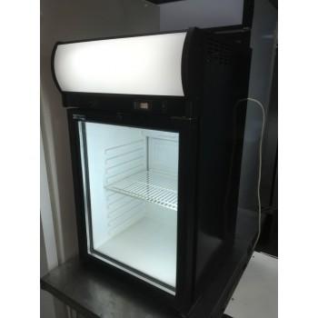 Барна холодильна шафа БУ - як НОВИЙ