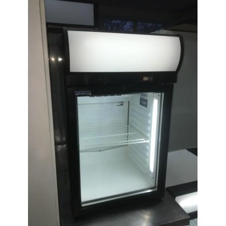 Барный холодильный шкаф БУ - как НОВЫЙ
