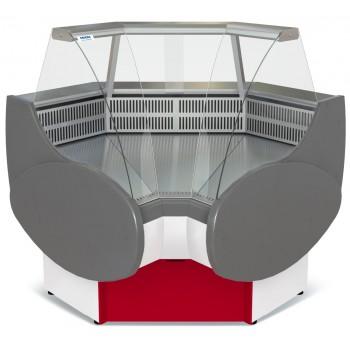 Холодильная витрина ВХС-УВ Таир