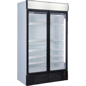 Холодильный шкаф БУ Inter 800-T купе