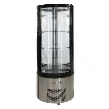 Вітрина холодильна FROSTY ARC-400R