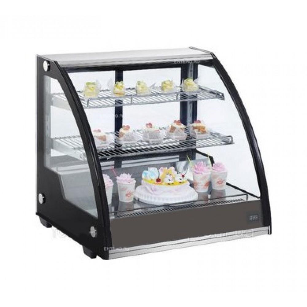 Витрина холодильная RTW 130L-2 FROSTY