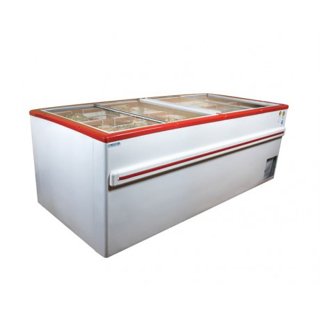 Морозильная бонета FROSTOR F2000B