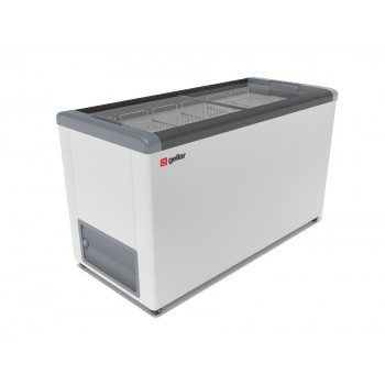 Морозильный ларь GELLAR FG500C / FROSTOR