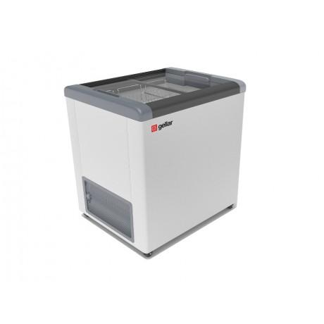 Морозильный ларь GELLAR FG250C / FG200C FROSTOR