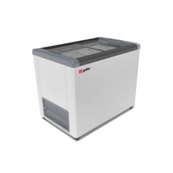 Морозильна вітрина GELLAR FG350C / FG300C FROSTOR