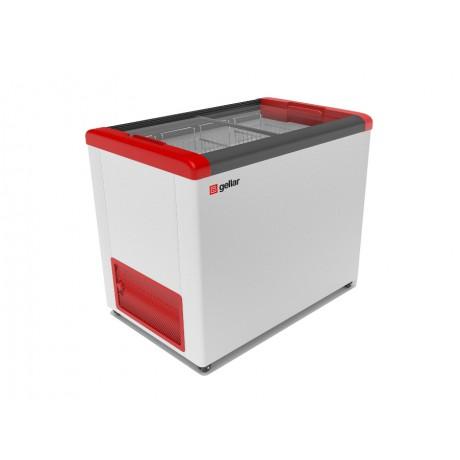 Морозильный ларь GELLAR FG350C / FG300C FROSTOR