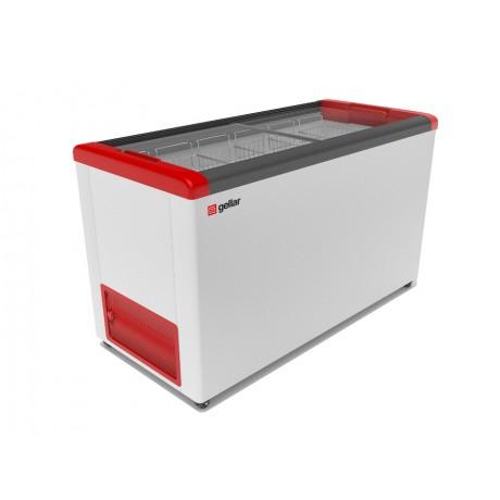Морозильна вітрина GELLAR FG500C / FROSTOR