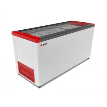 Морозильный ларь GELLAR FG600C / FROSTOR