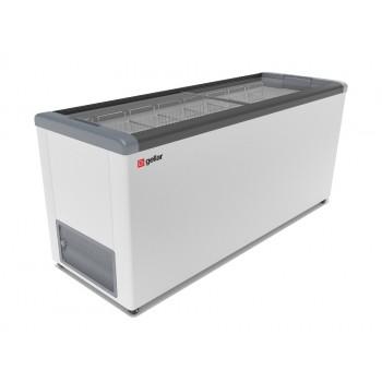 Морозильный ларь GELLAR FG700C / FROSTOR