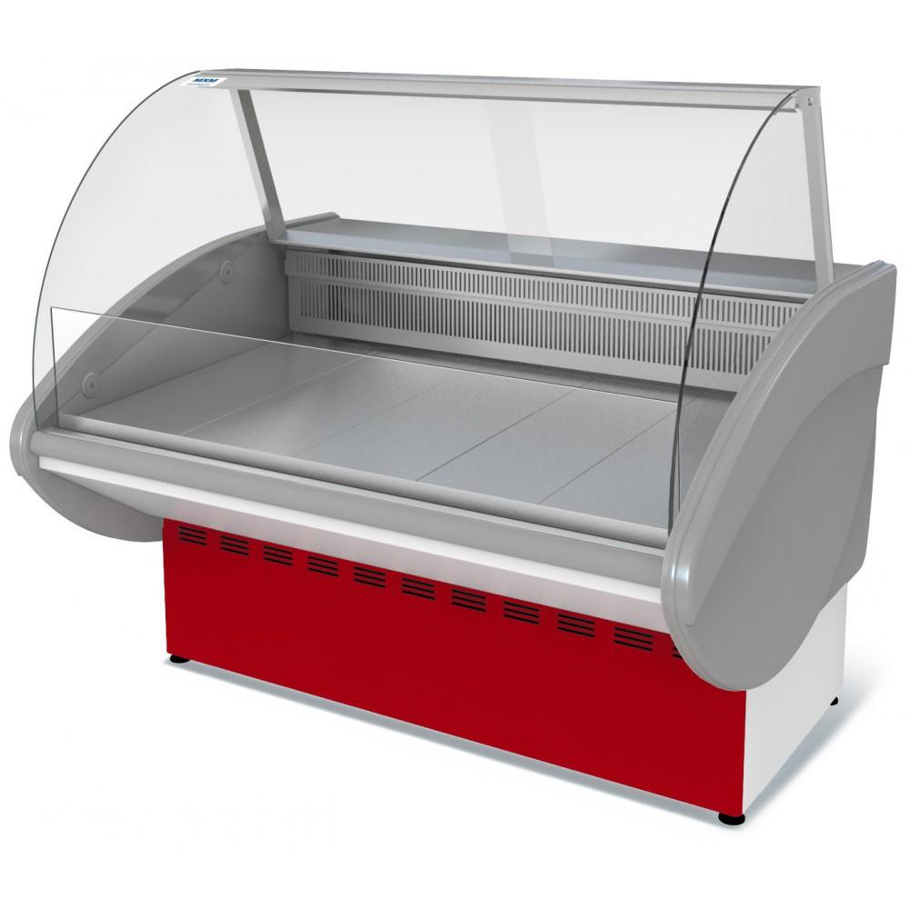 Холодильна вітрина ВХСн-1,2 Ілеть