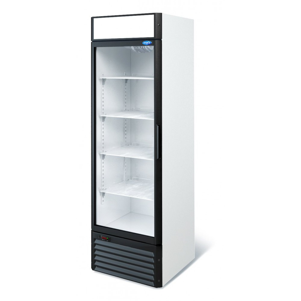 Шафа холодильна Капрі 0,5 СК