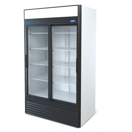 Холодильный шкаф Капри 1,12 СК купе