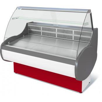 Холодильна вітрина ВХСн-1,2 Таир