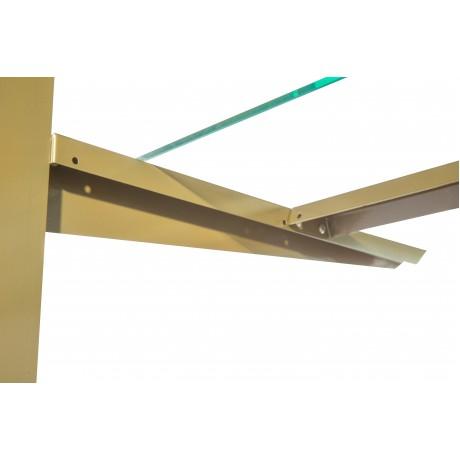 Кондитерская витрина ВХСв-1,3д Carboma Cube - KC70 VM 1,3-1