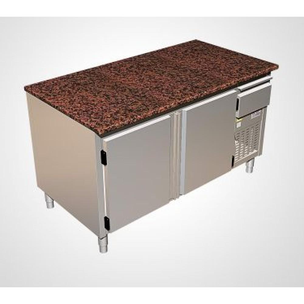 Холодильный стол Mawi SD