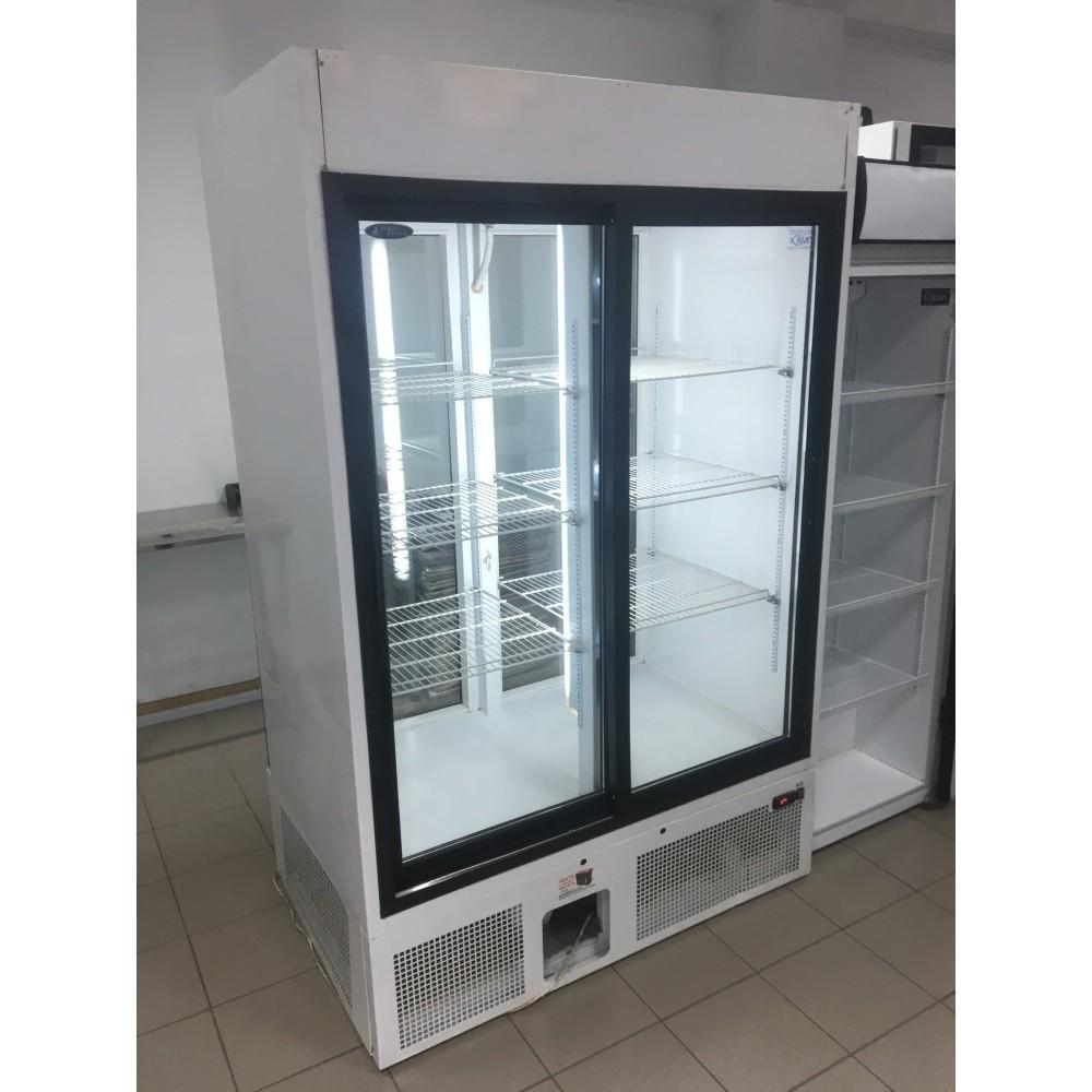Холодильный шкаф 1,2 Технохолод купе-стекло Б/У