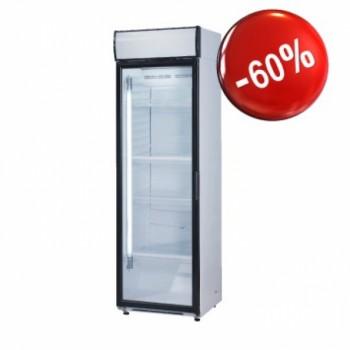 Холодильный шкаф БУ Inter 390Т -2012 г.