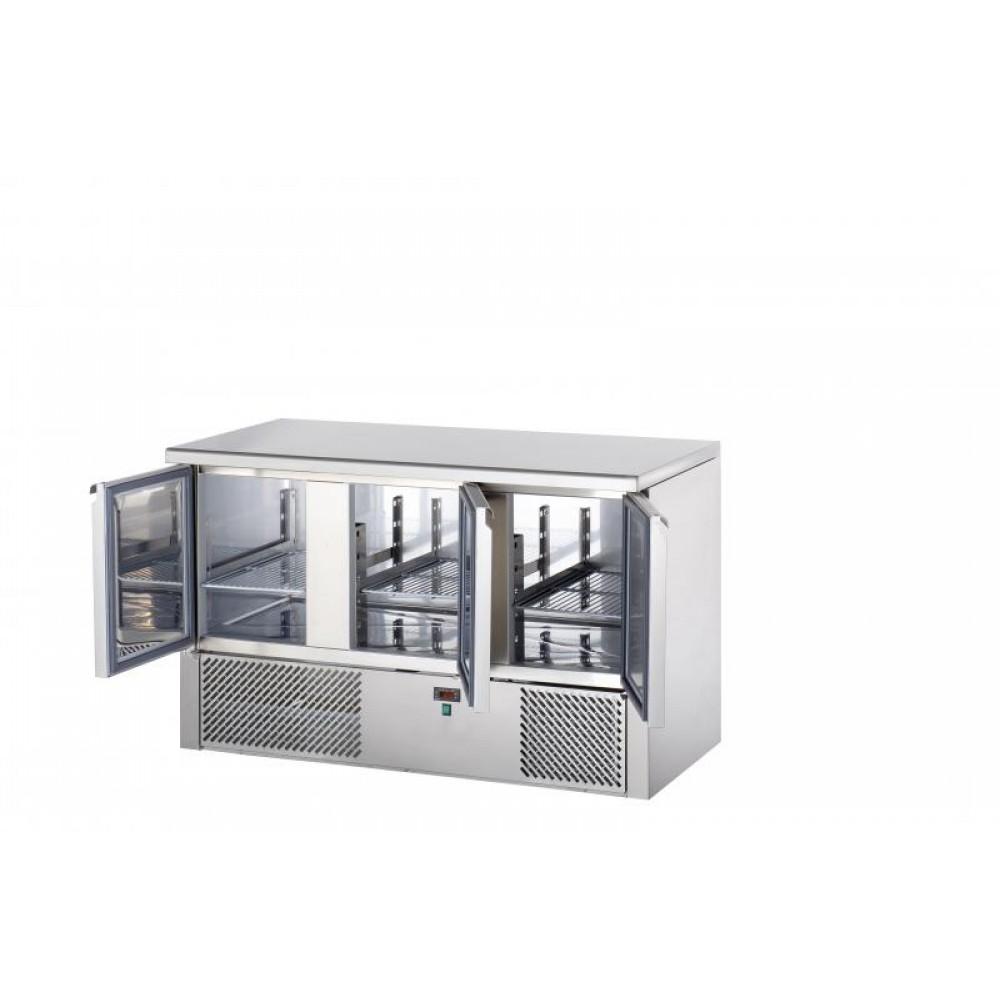 Холодильный стол DGD SL03NX