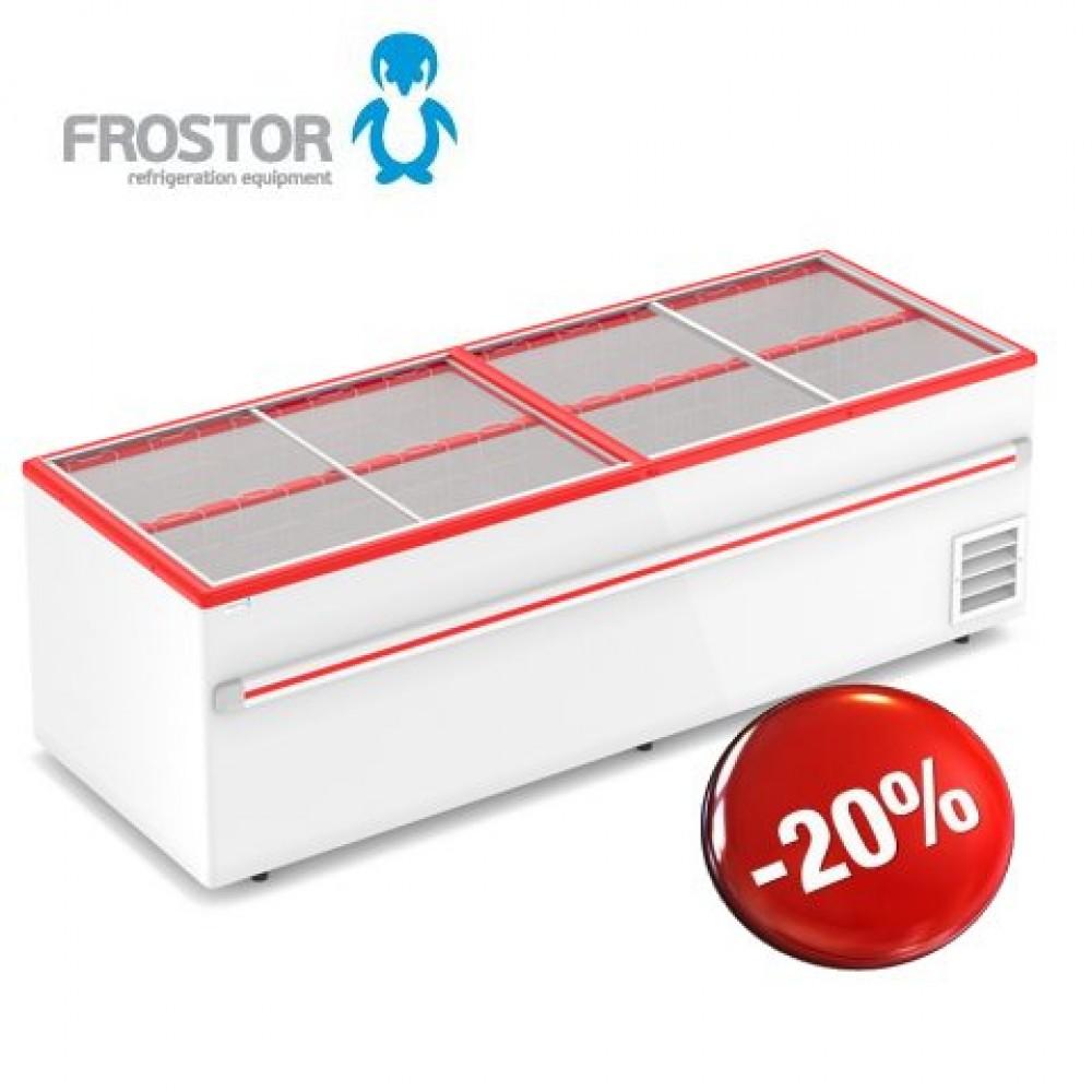 Морозильная бонета FROSTOR  F2500B