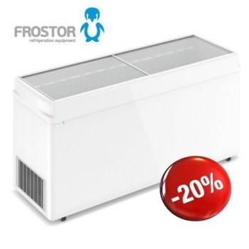Морозильный ларь FROSTOR  FG700C GELLAR