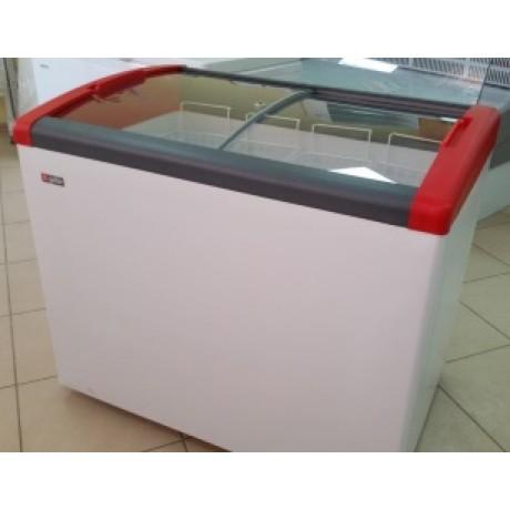 Морозильный ларь GELLAR FG 300 E