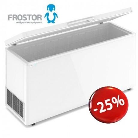 Морозильна скриня FROSTOR F700S