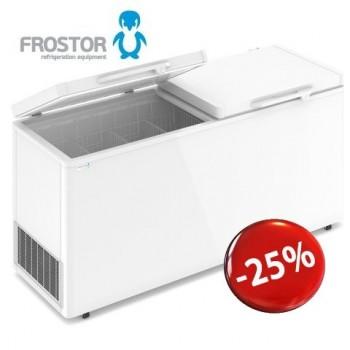 Морозильна скриня FROSTOR F700SD