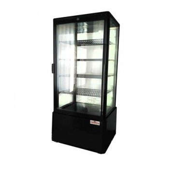 Шафа холодильна FROSTY RT98L-3