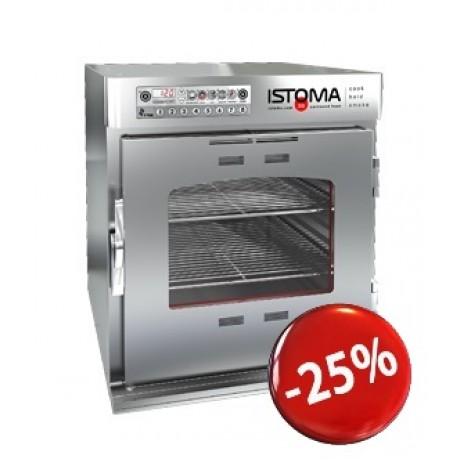 Печь ISTOMA-EM низкотемпературная с функцией копчения Истома