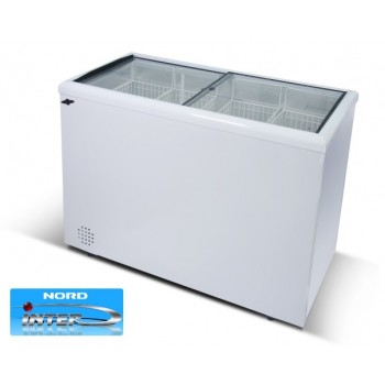 Морозильна вітрина INTER - 300C