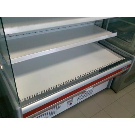 Холодильный стеллаж Mawi RCH 2.0/0.9