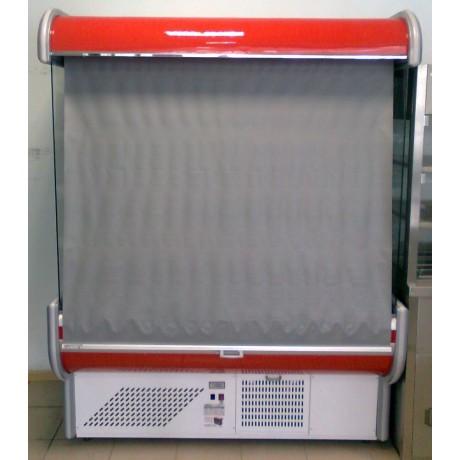 Холодильный стеллаж Mawi RCH 2.5/0.9