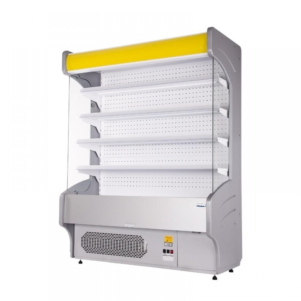 Холодильный стеллаж Mawi RCH5 1.5/0.7
