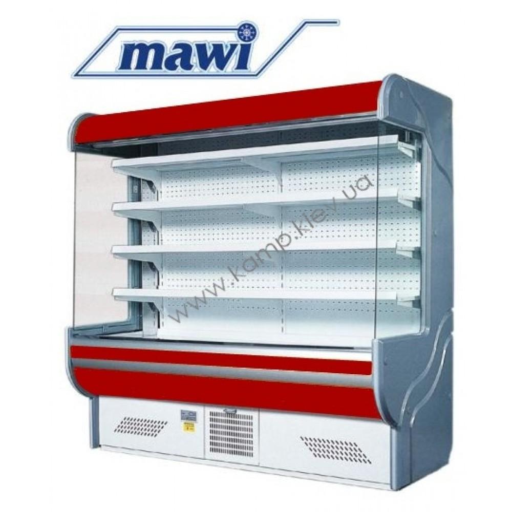 Холодильный регал Mawi RCHBA
