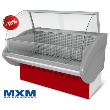 Морозильная витрина ВХН-1,5 Илеть