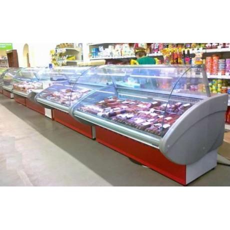 Холодильная витрина ВХСн-2,1 Илеть