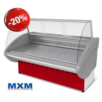 Холодильная витрина ВХС-1,2 Илеть