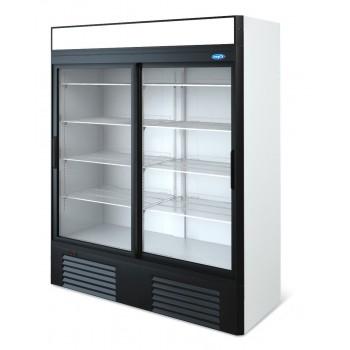 Холодильный шкаф Капри 1,5 УСК купе