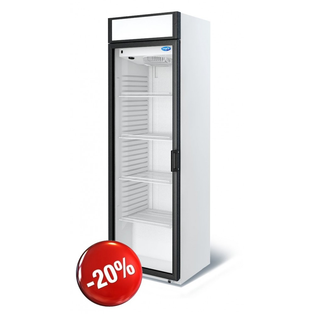 Холодильный шкаф МХМ КАПРИ П-390 СК