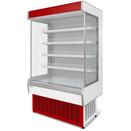 Холодильная витрина ВХСп-1,25 Купец