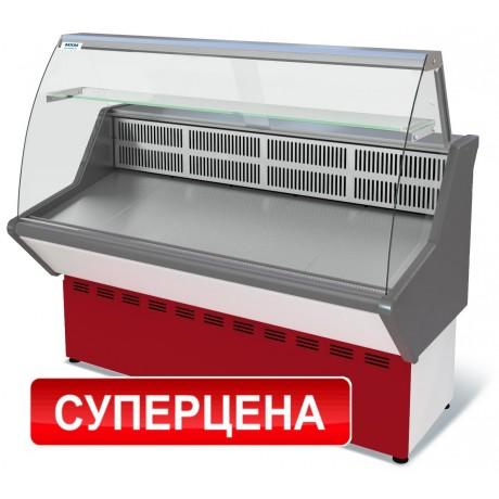 Холодильна вітрина ВХС-1,0 Нова