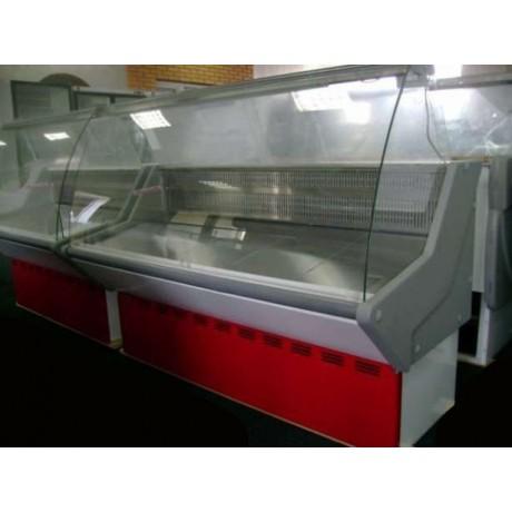 Холодильна вітрина ВХС-1,8 Нова