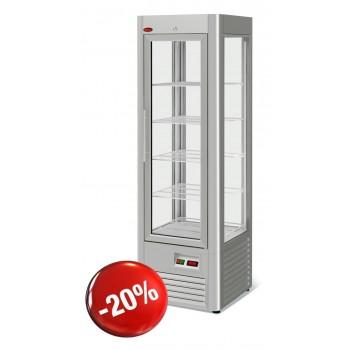 Кондитерский шкаф RS-0,4 VENETO