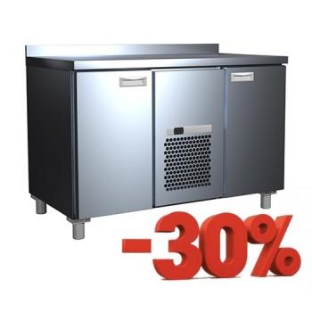 Стіл холодильний 2 GN/NT Carboma