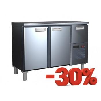 Холодильный стол BAR-250