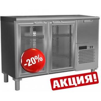 Стіл холодильний BAR-250С