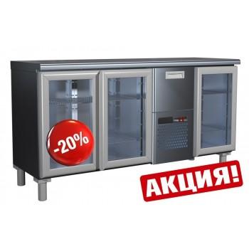 Холодильный стол BAR-360С