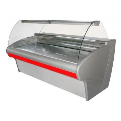 Холодильная витрина ВХСр-2,0 Carboma