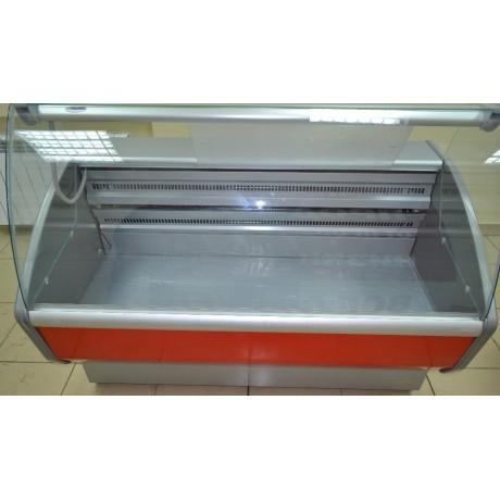 Морозильная витрина ВХСн-1,5 Полюс Эко